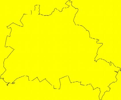 Aktuelle Unwetterwarnungen Berlin
